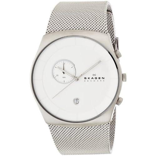 [スカーゲン]SKAGEN 腕時計 KLASSIK SKW6071 メンズ 【正規輸入品】