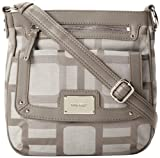 Nine West Vegas Signs Cross Body Bag