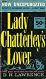 Lady Chatterleys Lover (Signet classics)
