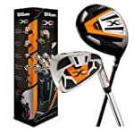 2014 Wilson X31 Mens Golf Package Set...