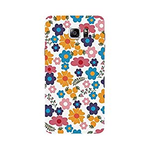 Garmor Designer Plastic Back Cover For Samsung Galaxy Note 5 SM-N920
