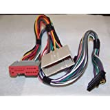 Parrot Car Kit FORD Plug and Play Harness