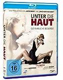 Image de Unter die Haut Bd [Blu-ray] [Import allemand]