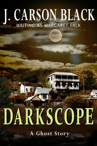Darkscope cover