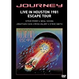 JOURNEY - Live in Houston 1981: The Escape Tour [Import]by Journey