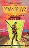 The Hero King (Varyan Memoir) (0451451554) by Shelley, Rick