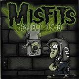 Misfits Project 1950 [VINYL]