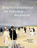 img - for Impressionismus book / textbook / text book