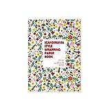 (7321デザイン) 7321Design スカンディナヴィア デザインラッピングペーパーブック Big Size 包装紙 20枚 Wrapping Paper book ラッピング用品 ラッピングセ