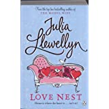 Love Nest,Theby Julia Llewellyn