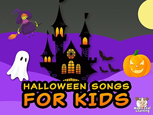 Halloween Songs for Kids - Season 1