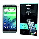 Clear Shield Original Hd Clear Sceen Protector For HTC Desire 820G+ Dual Sim