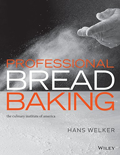 Download Professional Bread Baking