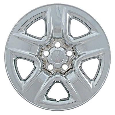 2006-2010 TOYOTA RAV4 17-inch Chrome Wheel Skin Covers (Set of 4)