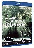 Et au milieu coule une rivière [Blu-ray]