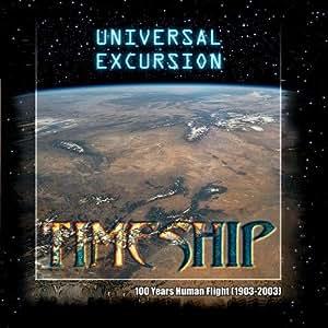 Universal Excursion