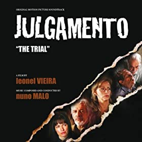 Julgamento (The Trial) [Original Motion Picture Soundtrack]