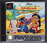Lilo & Stitch: Trouble in Paradise Platinum