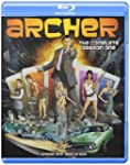 Archer: Season 1 [Blu-ray]