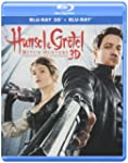 Hansel & Gretel: Witch Hunters [Blu-r...