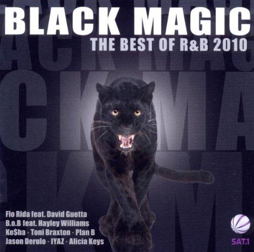 VA-Black Magic The Best Of RandB 2010-2CD-FLAC-2010-NBFLAC Download