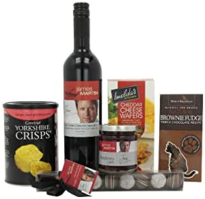 Highland Fayre James Martin Hamper