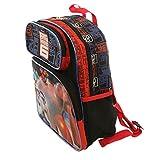 Disney Big Hero 6 Small Backpack Bag