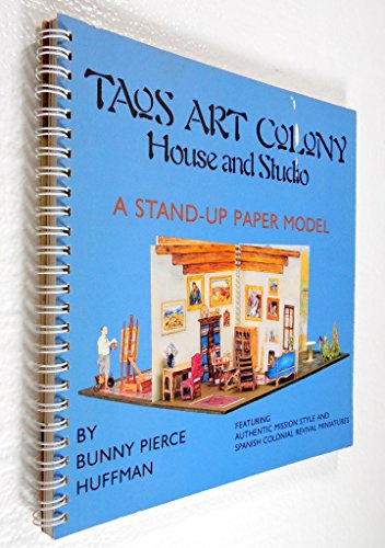 taos-art-colony-house-studio-a-stand-up-paper-model