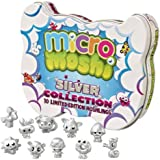 Moshi Monsters Micro Collector Tin (Silver)
