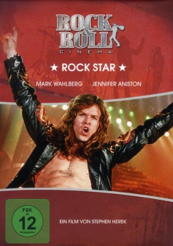 Rockstar (Rock & Roll Cinema DVD 03)