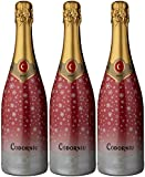 "Codorniu Brut NV ""Winter Design"" 75cl (case of 3)"