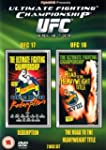 Ultimate Fighting Championship - Ufc...