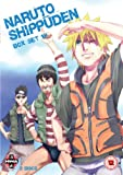 Naruto Shippuden Box Set 18 (Episodes 219-231) [DVD]