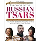 Chronicle of the Russian Tsars (Paperback)