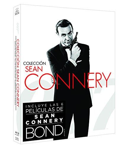 bond-coleccion-sean-connery-blu-ray