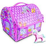 Neat-Oh Neat-Oh! ZipBin® Princess Enchanted Pony Day Tote Playset