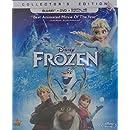 Frozen [Blu-ray]