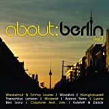 About Berlin Vol.3 Various Artists