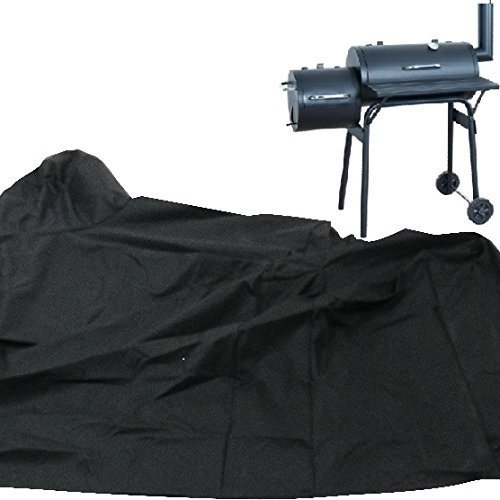 Syntrox Germany AP-200 Abdeckplane für Smoker Regenplane Plane Abdeckung Schutzhülle, Wetterschutzhülle jetzt bestellen