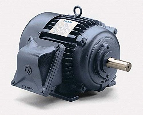 75 hp 3555 rpm 365ts 208 230 460 volts explosion proof for Explosion proof dc motor