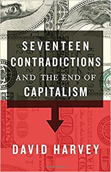 Seventeen Contradictions and the End of Capitalism price comparison at Flipkart, Amazon, Crossword, Uread, Bookadda, Landmark, Homeshop18