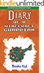 Minecraft: Diary of a Minecraft Guard...
