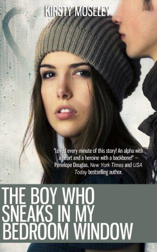 The Boy Who Sneaks In My Bedroom Window  amazoncom