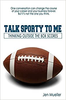 Talk Sporty To Me: Thinking Outside The Box Scores