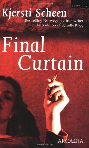 Final Curtain (Eurocrime)
