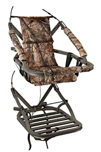Summit Goliath SD Treestand by Summit Treestands