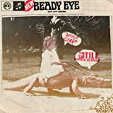 Different Gear Still Speeding [VINYL] Beady Eye