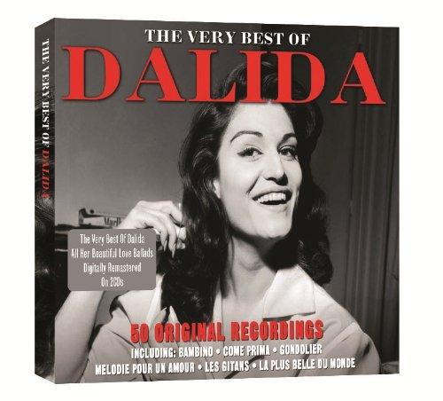 Dalida - Les Annees Barclay: Mademoiselle Bambino - Zortam Music
