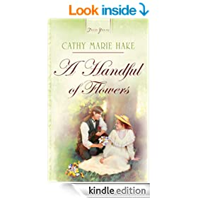 Handful Of Flowers (Truly Yours Digital Editions)