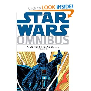 Star Wars Omnibus: A Long Time Ago... Vol. 3 by